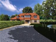 5 bed new home for sale in Taylors Lane, Bosham...