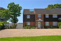 4 bed semi detached house for sale in Old Broyle Road...
