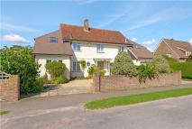 Detached property for sale in The Drive, Bosham...