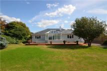 4 bedroom Detached Bungalow for sale in Rookwood Road...