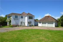 Detached property for sale in Pound Road...