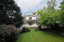 4 bed Detached property for sale in Tonbridge Road, Pembury...