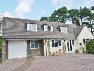 3 bed Detached home in Cornford Close, Pembury...