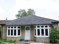 Detached Bungalow in Henwood Green Road...