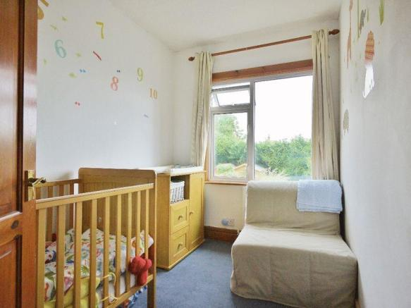 Bedroom 2, single