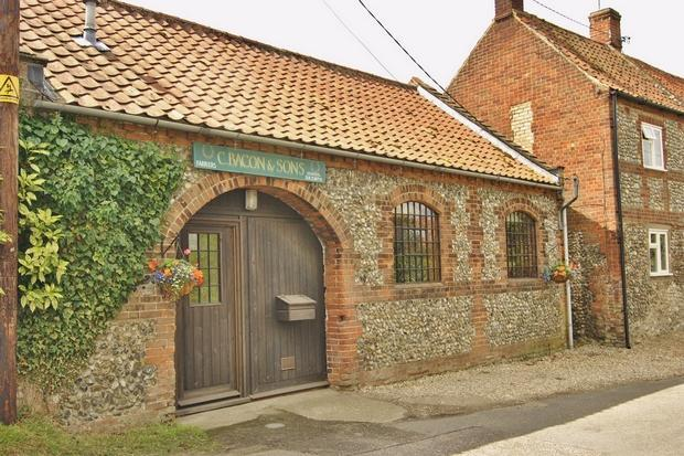 Great Walsingham Property For Sale