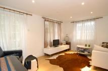 2 bedroom Apartment to rent in Cloudesley Square...