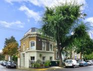 Terraced property for sale in Wolsey Road, London, N1