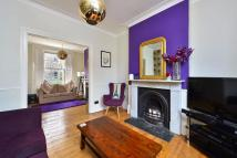 Terraced home for sale in St. Philip's Way, London...
