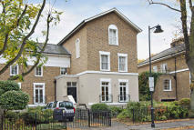 Canonbury Park South house for sale