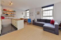 Lever Street Apartment to rent