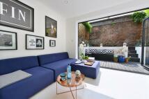Terraced house for sale in ARLINGTON AVENUE, London...