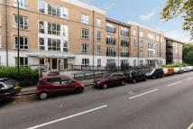 Flat in St Georges Way