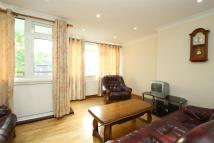 Flat in Stanswood Gardens, SE5