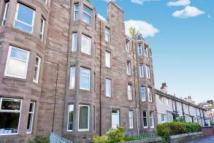 1 bed Flat to rent in Windsor Terrace, Perth...