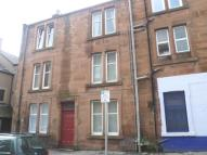 Flat to rent in New Row, Perth, PH1