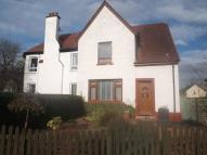 3 bedroom semi detached house to rent in Macdonald Crescent...
