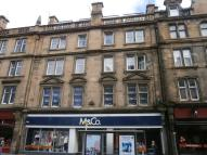 Flat to rent in Scott Street, Perth, PH1