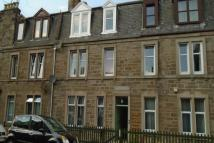 Flat to rent in Ballantine Place, Perth...