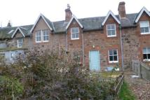 semi detached house in Beechgrove Baledgarno...