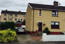 3 bedroom semi detached house in Tweedsmuir Road, Perth...