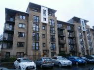 Flat to rent in Tower Place, Edinburgh...