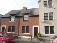 St. Andrew Street Terraced property to rent