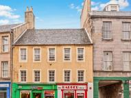 Flat to rent in High Street, Dalkeith...