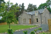 Detached home in Gamekeepers Cottage...