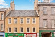 2 bed Flat to rent in High Street, Dalkeith...