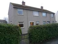 3 bed semi detached property in Langlaw Road, Mayfield...