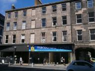 5 bed Flat to rent in Morrison Street...