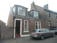 3 bed house in East Newgate, Arbroath...