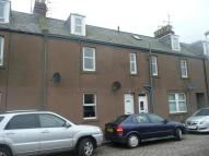 Flat to rent in Erskine Street, Montrose...
