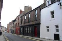 Flat to rent in New Wynd, Montrose, DD10