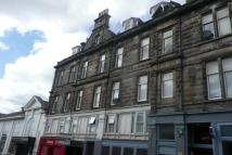 1 bedroom Flat to rent in Hume Street, Montrose...