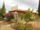 Rear & side of house