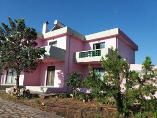 House sea facing