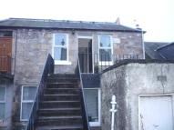 Flat to rent in Rose Street, Dunfermline...