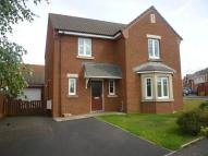4 bed Detached house to rent in Fergusson Road...