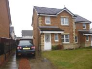 3 bed semi detached house in Alford Way, Dunfermline...