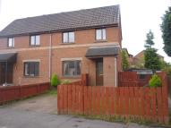 semi detached home in Birrell Drive...