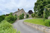 Detached property for sale in The Old Parsonage...