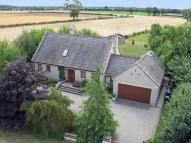 Detached home for sale in Common Lane...