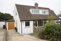 The Paddock semi detached property for sale