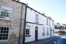 Back Street Terraced property for sale