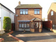 3 bed Detached property in Holly Street, Cannock...