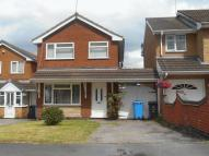Long Croft Detached property to rent
