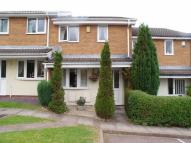 Terraced home in Acorn Close, CANNOCK