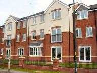 Apartment in Brickyard Court, Walsall